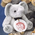 "6"" GB Plush Beanies™ Elephant"
