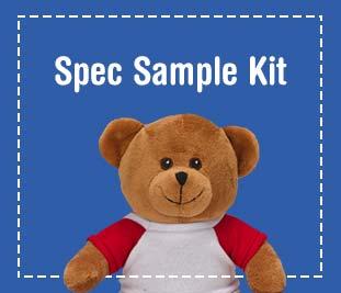 Spec Sample Kit
