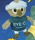 """5"""" Q-Tee Collection™ Owl"""