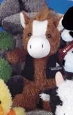 """10"""" Ruddly Family™ Pony"""