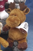 "9"" Pudgy Plush™ Moose"