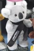 "7"" - 8"" Bean Bag Pals™ Koala"