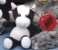 "4"" Key Chain Pals™ Cow"