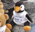 """5"""" Q-Tee Collection™ Penguin"""
