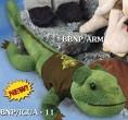 "7"" Nature Pals™ Iguana"