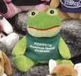 "5"" Q-Tee Collection™ Frog"