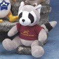 "9"" Q-Tee Collection™ Raccoon"