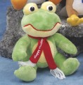 "9"" Q-Tee Collection™ Frog"