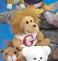 """5"""" Q-Tee Collection™ Lion"""