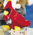 """7"""" Nature Pals™ Cardinal"""