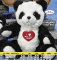 "24"" Leslie Panda Bears™"