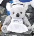 "6"" GB Plush Beanies™ Koala"