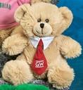 "7"" ""Patty"" Bear™"