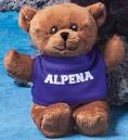 "6"" ""Softees""™ Bear"