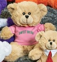 "10"" ""Patty"" Bear™"