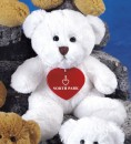 "8"" Jamie Bear™"