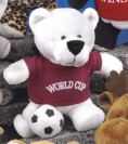 "9"" Pudgy Plush™ Bear"
