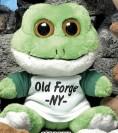 """8"""" Oogles™ Frog"""