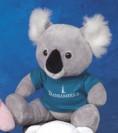 "9"" Q-Tee Collection™ Koala"