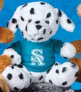 "10"" ""Patty"" Pals™ Dalmatian"