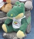 "9"" Q-Tee Collection™ Alligator"
