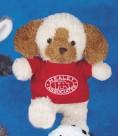 "10"" Ruddly Family™ Dog"