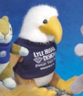 """5"""" Q-Tee Collection™ Eagle"""