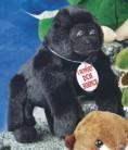 """7"""" Nature Pals™ Gorilla"""