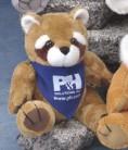 "6"" GB Plush Beanies™ Raccoon"