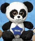 """8"""" Oogles™ Panda"""