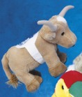 """7"""" Nature Pals™ Steer"""