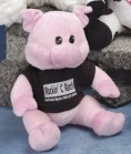 "9"" Q-Tee Collection™ Pig"