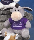 """9"""" Q-Tee Collection™ Donkey"""