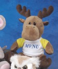 "9"" Q-Tee Collection™ Moose"