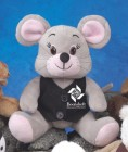 """9"""" Q-Tee Collection™ Mouse"""