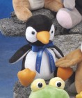 """9"""" Q-Tee Collection™ Penguin"""