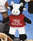 "8"" Team Thrifty™ Cow"