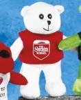 "6"" Thrifty Bears™"
