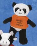 "6""  Team Thrifty™ Panda"