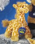 """7"""" Nature Pals™ Giraffe"""