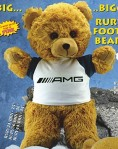 "24"" Rury Bears™"