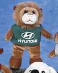"""8"""" Team Thrifty™ Lion"""