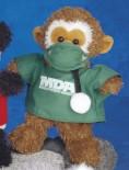 """10"""" Ruddly Family™ Monkey"""