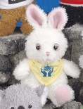 "10"" Ruddly Family™ Bunny"