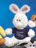 "9"" Q-Tee Collection™ Bunny"