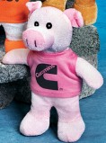 "8"" Team Thrifty™ Pig"