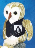 "7"" Nature Pals™ Owl"