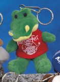 "4"" Key Chain Pals™ Alligator"