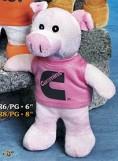 "6"" Team Thrifty™ Pig"