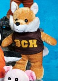 "6"" Team Thrifty™ Fox"